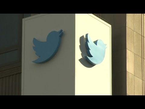 Twitter alert! Reset passwords please
