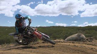 Grant Langston: Motocross Training with the Champ (Trailer)