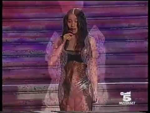 Download Anggun - A rose in the wind (Donna Sotto Le Stelle 12 07 99) MP3 Gratis