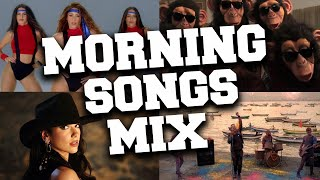 Songs to Wake up in the Morning ⏰ Music to Wake Up With Energy