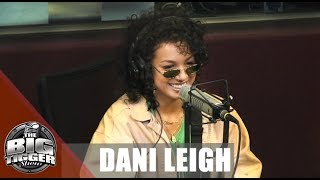 Triple Threat Dani Leigh Has Taken The Industry By Storm
