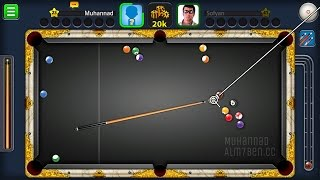 How to download 8 Ball Pool swf file and find codes Part1
