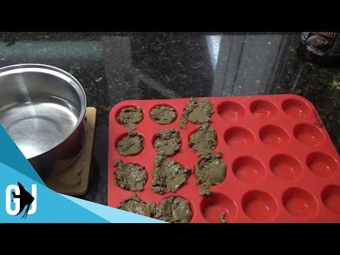 #526: Will Axolotls Eat Repashy Gel Food? - Tank Tip