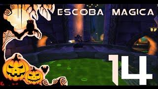 Guía Para Conseguir Escoba Magica - Halloween (wow 3.3.5) | Episodio 14 | Historico