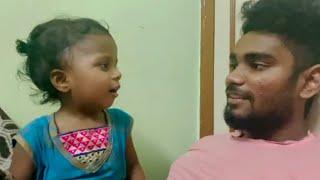 Sam Vishal Playing With Baby 😍 - Adorable Video #Shorts