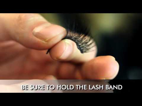 How To Remove and Care For Your Mink Lashes