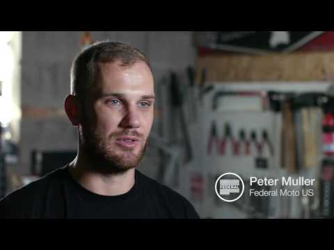 Federal Moto US - The Bikes We Work On