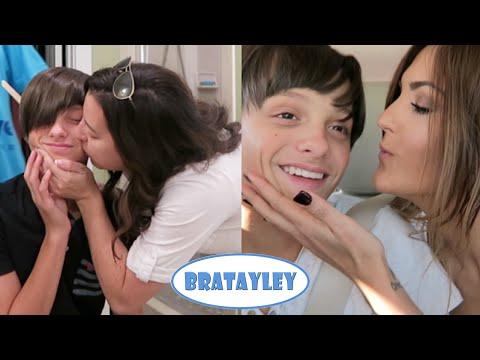 Kisses for Caleb (WK 244.6) | Bratayley