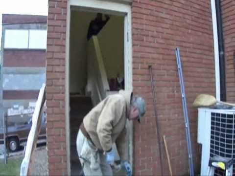 Removing_a_Door_and_Frame.wmv