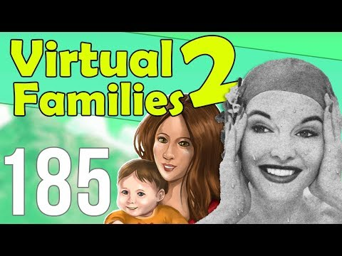 Let's Play Virtual Families 2! | Part 185 | I'm Gonna Go Crazy