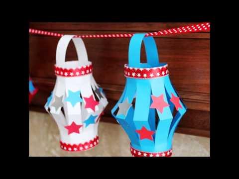 Easy DIY Summer paper crafts