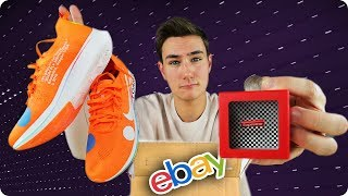 Buying $1,270 Worth of Supreme eBay Mystery Boxes