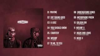 PRhyme (Deluxe Version) - Full Album