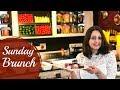Luxurious Sunday Brunch Buffet In Mumbai mp3