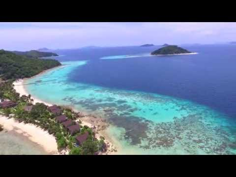 Pride of Calamian Islands (Culion-Coron, Palawan, Philippines)