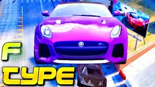 MAKE ASPHALT 8 GREAT AGAIN! A petition to revert the Fast