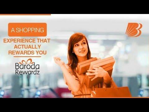 How To Redeem Baroda Rewadz Points in Rupees