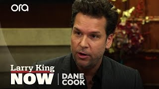 Dane Cook Clears The Air On His Controversial Boston Gig