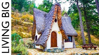 Storybook Cottage By The Sea