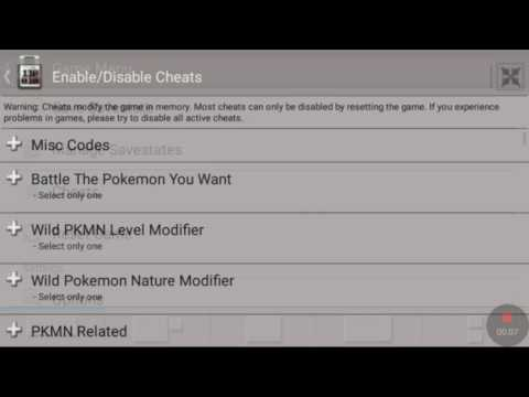 How to get rare candy in HeartGold