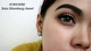 Simple Make Up Ratu Sikumbang