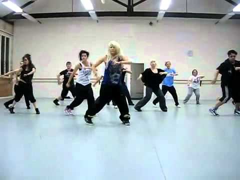 'whip my hair' by Willow Smith choreography by Jasmine Meakin Mega Jam)  YouTube2
