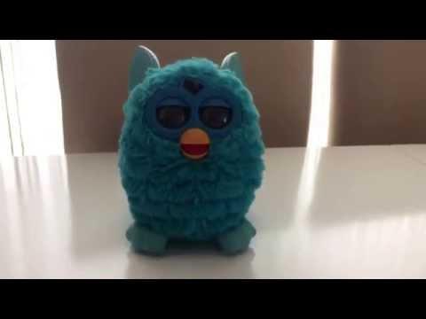 Furby Sleep ( Furby Uyku)