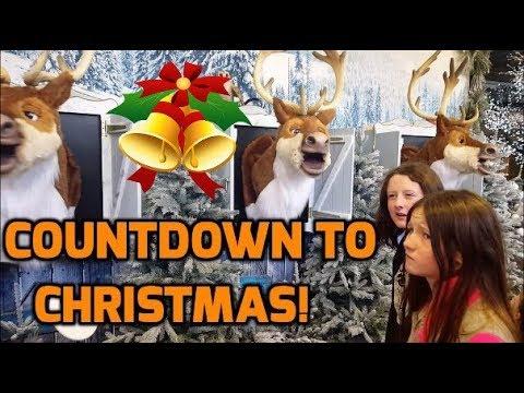 Prankster Kids Countdown To Christmas !