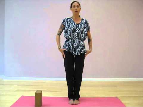 Teachasana | How To Teach Utkatasana (chair pose)