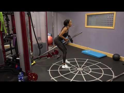 Pjm_Fitness Full Body Workout