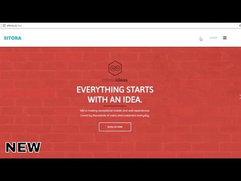 How to Make Joomla Website 2017