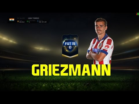 TOTS IN A PACK |FIFA 15 |  |Ultimate Team |