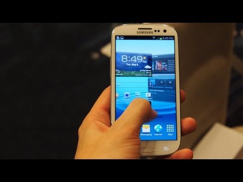 How To Unlock Samsung Galaxy S3 - Learn How To Unlock Samsung Galaxy S3
