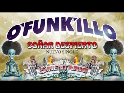 Single y fechas nuevas de los sevillanos O'funki'llo