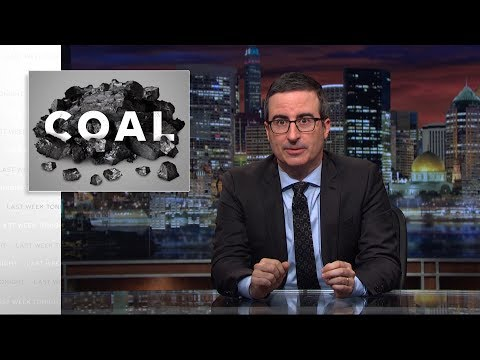 watch Coal: Last Week Tonight with John Oliver (HBO)