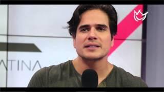 Daniel Arenas revela por qué no tiene novia