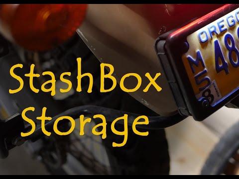 Stash Box - DrySpec