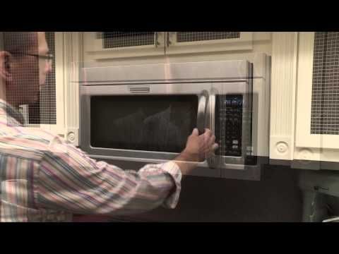Removing Unwanted Odors like Burnt Popcorn From Your Microwave