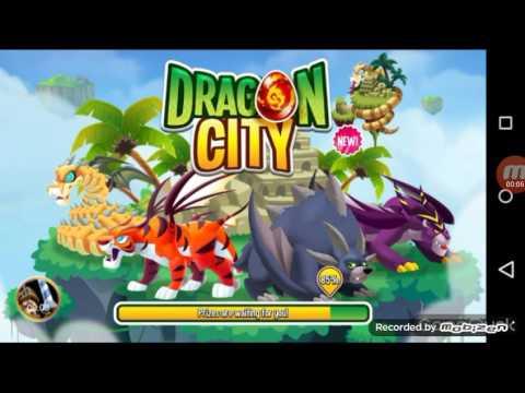Dragon City - How to breed kratus dragon.