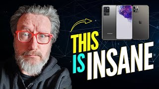 🔥🔥🔥Let's BOYCOTT $1000+ Smartphones in 2020 | Samsung, Apple and all the rest👀