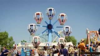 Calaway Park - It's All About Family Fun