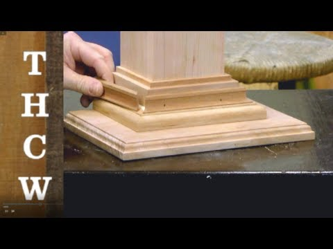 Simple and Easy DIY / Woodworking Project : Building a pair of Wall Shelves / Wall Sconces