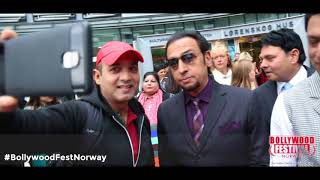 SPECTACULAR Opening Ceremony Of Bollywood Festival Norway   Oslo