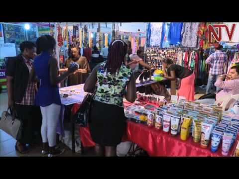 Organizers of Dubai-Uganda expo plan to make it annual event