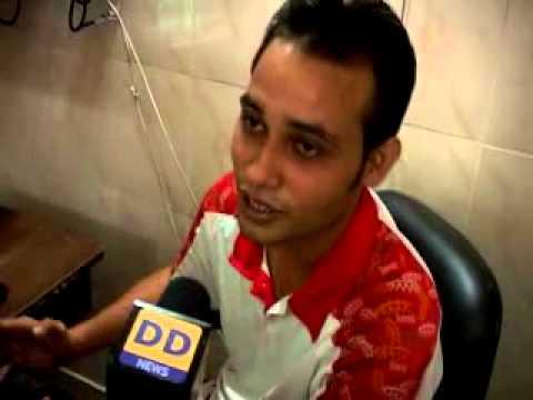 Tihar Jail's very own radio station: TJ FM Radio