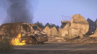 ArmA 3 Short Film: Seige of Charkia (Machinima/Movie)