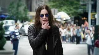Ozzy Osbourne Sings John Lennon S How