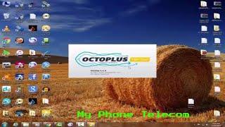 J1 Mini SM-J105F Reset FRP/ Google Acount By Octopus FRP Tool