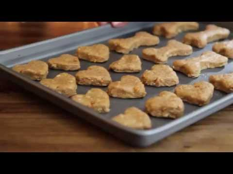 How to Make Doggie Biscuits | Homemade Dog Treats | Allrecipes.com