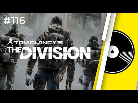 The Division | Full Original Soundtrack